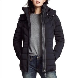 Mackage Patsy Matte Down Jacket